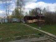 Брусовой дом в деревне Власьево рядом с озером - Фото 4