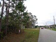 Продается участок в г. Палм Кост, Флорида США - Фото 3
