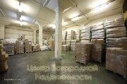 Продажа складов в Москве