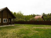 Дом 140м2 с баней, 10сот, Киевское ш, 55 км, новая Москва - Фото 2