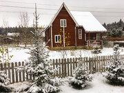 Продаю дом 200м2,15сот, Ярославское ш, 45км от МКАД, Исаково, Ординово - Фото 3