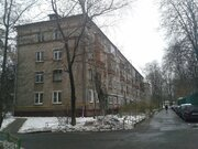 Продажа 3-х ккв - 75 кв.м. метро Рязанский пр-т
