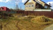 Продаётся участок 8 соток в г. Солнечногорске - Фото 4