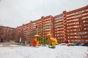 Двухкомнатная квартира 44 кв.м.Красное село, Стрельнинское шоссе д.6.к1