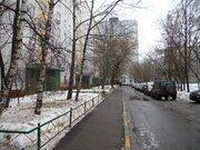 Продается 1-комнатная квартира в Москве - Фото 5