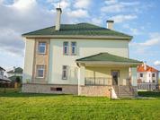 Загородный дом 273 кв.м, участок 15 соток, 32 км от МКАД Киевское ш. - Фото 4