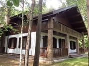 Дом-шале 637,1 кв.м. на лесном участке, Новодарьино, Рублево-Успенское - Фото 4