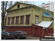 Продаюдом, Нижний Новгород, улица Минина, 21