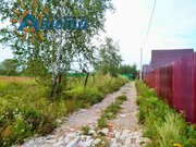 Участок в Жуковском районе 29 соток дешево