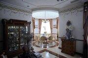 Продается резиденция в Барвихе Московская область, Одинцовский р-н, . - Фото 5