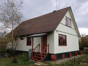 Дом 150 м.кв. на 10,2 сот в охраняемом СПК у д.Хлопово гп апрелевка - Фото 3