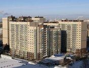 Камая квартира в новом доме в приволжском районе рядом с метро.