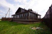 Загородный дом в ДПК Алешкино -3 - Фото 2
