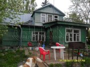 Продажа дома, Тярлево, м. Купчино, Ул. Большая - Фото 1