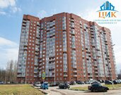 3-комнатная квартира 84 кв.м в г. Дмитров, ул. Космонавтов, д. 56 - Фото 2