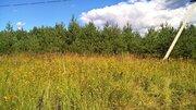 50 сот под ИЖС в д.Илькино - 95 км Щёлковское шоссе - Фото 2