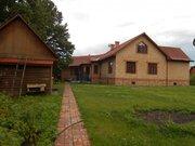 Дом в Новогорске - Фото 4