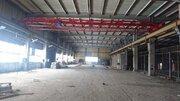 Производственно-складское здание в г. Серпухов, общей площадью 2083 м2 - Фото 3