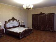 Шикарный дом 470 м/кв на участке 8 соток, пос.Александровская - Фото 1