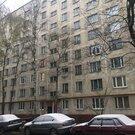 Продается 1 квартира, г. Москва, ул. Фомичевой, д.14 к.1 - Фото 1