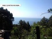 Продается земельный участок с видом на море! - Фото 3