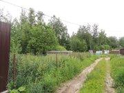 Продается участок 12 соток спо Северное, Мытищинского района - Фото 2