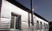 Продается дом по адресу: село Ратчино, общей площадью 65 м стоимостью . - Фото 2