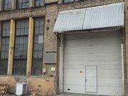 Аренда отапливаемого помещения 973м2 под склад, производство. - Фото 1