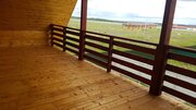 Новый деревянный дом со всеми коммуникациями - Фото 5