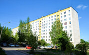 Продается 3-х комнатная квартира Можайск, ул. Молодежная д. 14 - Фото 1