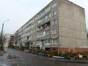 1 450 000 Руб., 3-к квартира на Коллективной 1.45 млн руб, Купить квартиру в Кольчугино по недорогой цене, ID объекта - 323071867 - Фото 2