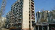 1-комн. квартира ул. Туполева д. 27, 29 кв.м, 1/9 этаж - Фото 2