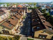 Квартиры в новом жилом комплексе на Розы Люксембург - Фото 1
