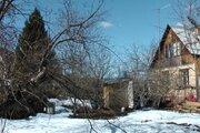 Дача кирпичная в Захарово на берегу реки - Фото 4