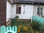 Часть дома 62 кв.м - Фото 3
