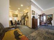 5-ти ком кв Саввинская наб, д. 7, стр. 3, Купить квартиру в Москве по недорогой цене, ID объекта - 319850048 - Фото 8