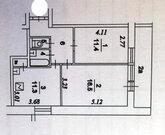 Продам 2 комн кв-ру, 52 кв.м, Мытищи, Олимпийский пр, д.36, корп.4 - Фото 2