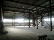 Аренда склада, Лобня, Аббакумово улица - Фото 1