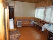 Дача с домом 9х9 с отоплением в 27 км от МКАД по Носовихинскому ш. - Фото 5
