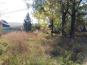 Земельный участок 14 сот. с частью жилого дома в д.б. Сырково - Фото 3