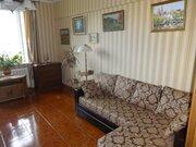Большая, красивая и уютная 3-х комнатная квартира в сталинском доме!, Купить квартиру в Москве по недорогой цене, ID объекта - 311844419 - Фото 7