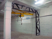 Неотапливаемый склад 1154,3 кв.м. в Аксайском районе - Фото 3