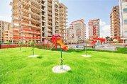 Квартира в Махмутларе, Купить квартиру в новостройке от застройщика Аланья, Турция, ID объекта - 323098093 - Фото 25