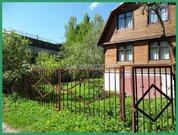 Отличный дачный дом в 65 км от Москвы. - Фото 2