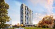 3-комн. квартира 87,9 кв.м. в доме комфорт-класса САО г. Москвы - Фото 2