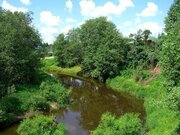 11 сот в д. Кашенцево в окружении леса у речки Малица - Фото 1