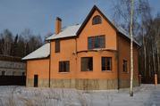 Просторный дом в элитном районе г Обнинска - Фото 3