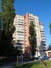 Трехкомнатная квартира: г.Липецк, Космонавтов улица, д.106 - Фото 1