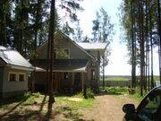 Звенигород, Кобяково, дом у леса, сосны на уч-ке, тишина. - Фото 3