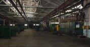Офисно-производственно-складской комплекс 5700 м2 в ВАО Электродная 8